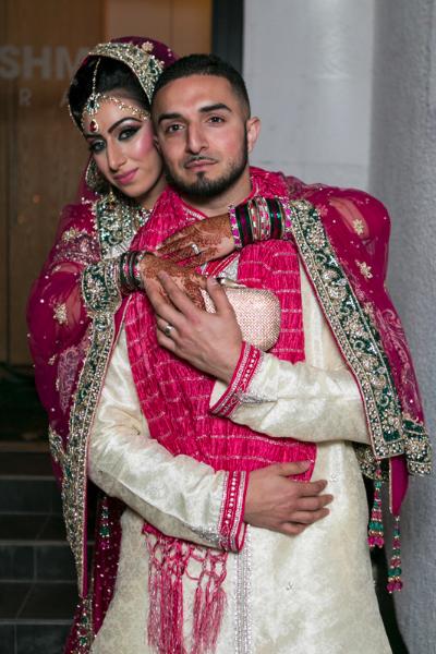 Consider, asian muslim wedding
