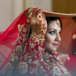 Farah & Sameer Muslim Wedding
